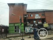 An L-Shape of 3 Floor Shopping Complex Gbagada Lagos | Commercial Property For Sale for sale in Lagos State, Gbagada