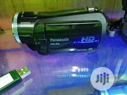 Panasonic Hds- Sd5 | Photo & Video Cameras for sale in Lagos State, Ojo