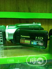 Panasonic Full HD Video With 60gb HDD | Photo & Video Cameras for sale in Lagos State, Ojo