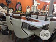 Fine Royal Dinning Table Set | Furniture for sale in Lagos State, Ojo