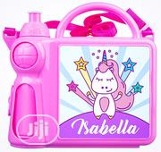 Kids Birthday Party Park Lunch Box With Billboard For Pic Or Name | Babies & Kids Accessories for sale in Lagos State, Ikeja