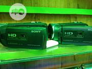 SONY HD Camera Proj | Photo & Video Cameras for sale in Lagos State, Ojo