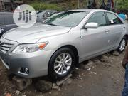 Toyota Camry 2.4 LE 2008 Silver | Cars for sale in Lagos State, Orile