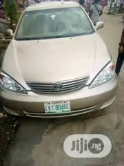 Toyota Camry 2004 Gold | Cars for sale in Lagos State, Yaba