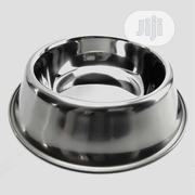 Pet Stainless Bowl | Pet's Accessories for sale in Lagos State, Ikeja