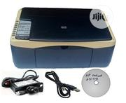 HP Scanner With Cables | Printers & Scanners for sale in Lagos State, Agege