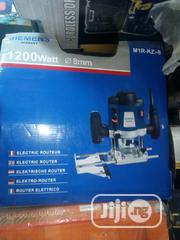 Siemens Router Machine | Manufacturing Equipment for sale in Lagos State, Lagos Island