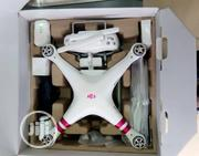 White DJI Drone | Photo & Video Cameras for sale in Lagos State, Ojo
