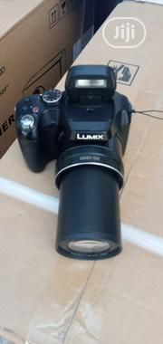 PANASONIC (Fz - 72) | Photo & Video Cameras for sale in Lagos State, Ojo