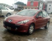 Peugeot 307 2005 1.6 Grand Filou Red | Cars for sale in Rivers State, Port-Harcourt