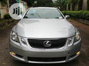 Lexus GS 300 AWD 2006 Silver | Cars for sale in Lagos State, Lagos Mainland