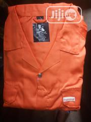 Orange Coverall | Safety Equipment for sale in Lagos State, Lagos Island