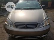 Toyota Corolla 2004 LE Gold | Cars for sale in Lagos State, Agege