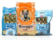 Binggo Dog Food | Pet's Accessories for sale in Lagos State, Agege