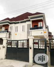 4bedroom Semi Detached Brand New Duplex With Bq For Rent | Houses & Apartments For Rent for sale in Lagos State, Ajah