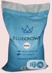 Bluecrown Fish Feed | Feeds, Supplements & Seeds for sale in Lagos State, Agege