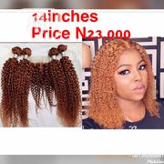 Ombre Jerry Curls Human Hair | Hair Beauty for sale in Lagos State, Surulere