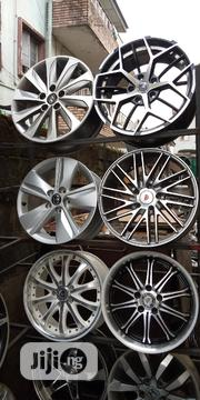 17 Rim For All Types Of Motor | Vehicle Parts & Accessories for sale in Lagos State, Agboyi/Ketu