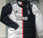 Juventus Official Long Sleeves Jersey. | Clothing for sale in Lagos State, Surulere
