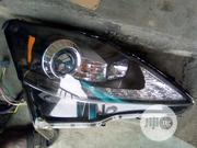Headlights Lexus Is250 2015   Vehicle Parts & Accessories for sale in Lagos State, Mushin