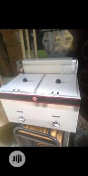 Commercial Deep Fryer Gas | Restaurant & Catering Equipment for sale in Abuja (FCT) State, Central Business District
