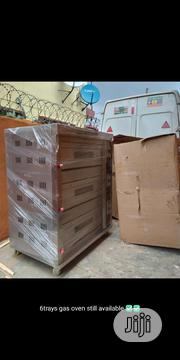 Commercial Industrial 3deck 6traus Gas Oven   Industrial Ovens for sale in Abuja (FCT) State, Central Business District
