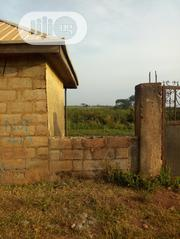 Guzape Low Density Land 2000sqm With Cofo Fenced Facing Tarred Road.   Land & Plots For Sale for sale in Abuja (FCT) State, Guzape
