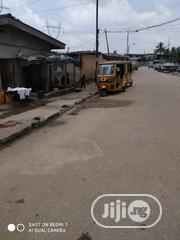 Half Plot of Land on a Tarred Street Off Major Rd, at Isheri Olofin | Land & Plots For Sale for sale in Lagos State, Alimosho