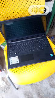 Laptop Dell Inspiron 15 4GB Intel Core i3 HDD 500GB | Laptops & Computers for sale in Lagos State, Ikeja