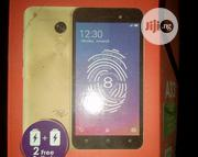 New Itel A33 16 GB Blue | Mobile Phones for sale in Edo State, Ikpoba-Okha