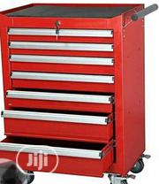 High Quality 7 Drawer Empty Tools Box | Manufacturing Materials & Tools for sale in Lagos State, Lagos Island