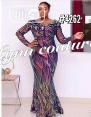 Ladies Dinner Dress | Clothing for sale in Oyo State, Egbeda