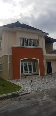 Luxurious 4bedroom Duplex In Golf Estate Side For Sale | Houses & Apartments For Sale for sale in Rivers State, Port-Harcourt