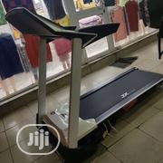 JX Fitness 3hp Treadmill (MP3,Bluetooth,Incline,Foldable Etc) | Sports Equipment for sale in Abuja (FCT) State, Maitama