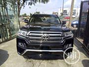 Toyota Land Cruiser 2012 Black | Cars for sale in Lagos State, Maryland
