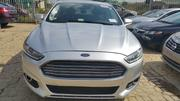 Ford Fusion 2013 SE Silver | Cars for sale in Oyo State, Ibadan South West