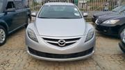 Mazda 6 2011 2.5i Sport Automatic Silver | Cars for sale in Oyo State, Ibadan