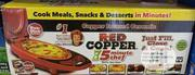 Red Copper 5 Minutes Chef   Kitchen Appliances for sale in Lagos State, Lagos Island
