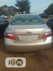 Toyota Camry 2008 Gold | Cars for sale in Delta State, Oshimili South