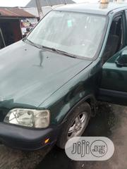Honda CR-V 2000 | Cars for sale in Rivers State, Port-Harcourt
