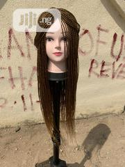 Braid Wigs Available For Sales At A Very Affordable Price | Hair Beauty for sale in Abuja (FCT) State, Gwarinpa