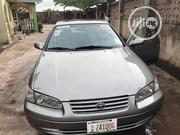Toyota Camry Automatic 1999 Gray | Cars for sale in Ogun State, Ijebu Ode