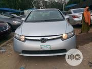 Honda Civic 2007 Silver | Cars for sale in Abuja (FCT) State, Garki 2