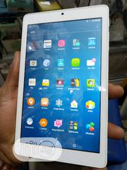 Alcatel One Touch Tab 7 HD 16 GB White | Tablets for sale in Lagos State, Ikeja