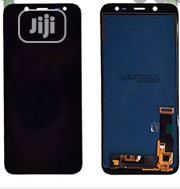Samsung Galaxy J6/600 Screen | Accessories for Mobile Phones & Tablets for sale in Lagos State, Ikeja