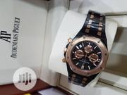 AP Chronograph WATCHES For Men | Watches for sale in Rivers State, Port-Harcourt