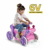 Disney Princess Ride-On Toy 6V Girls Battery-Powered Quad | Toys for sale in Lagos State, Lagos Mainland