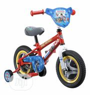 Nickelodeon's PAW Patrol Chase Bike, 12-Inch Wheels, Ages 2 - 4 | Toys for sale in Lagos State, Lagos Mainland