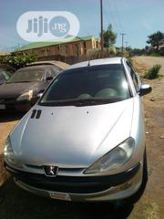 Peugeot 206 2003 Silver | Cars for sale in Kaduna State, Kaduna North