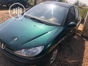 Peugeot 206 2004 Green | Cars for sale in Kaduna State, Kaduna North
